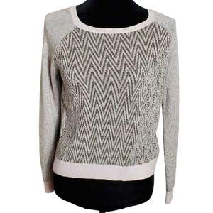 Lilla P Cashmere Blend Sweater XS
